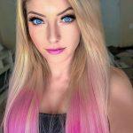 Alexa Bliss Image Reputation WWE Celebrity (21)
