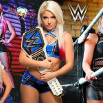 Alexa Bliss Image ReputatioAlexa Bliss Image Reputation WWE Celebrity (25)n WWE Celebrity (25)