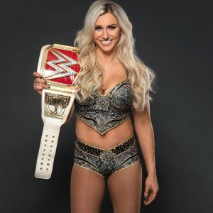 Charlotte Flair WWE Instagram (1)