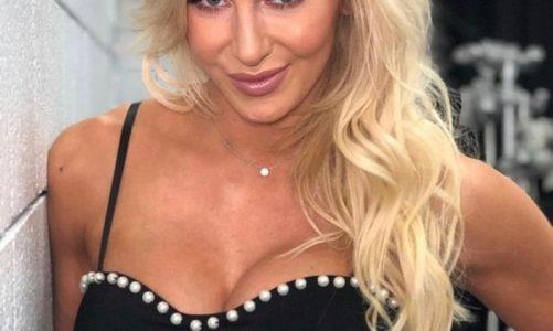 Charlotte Flair WWE Instagram