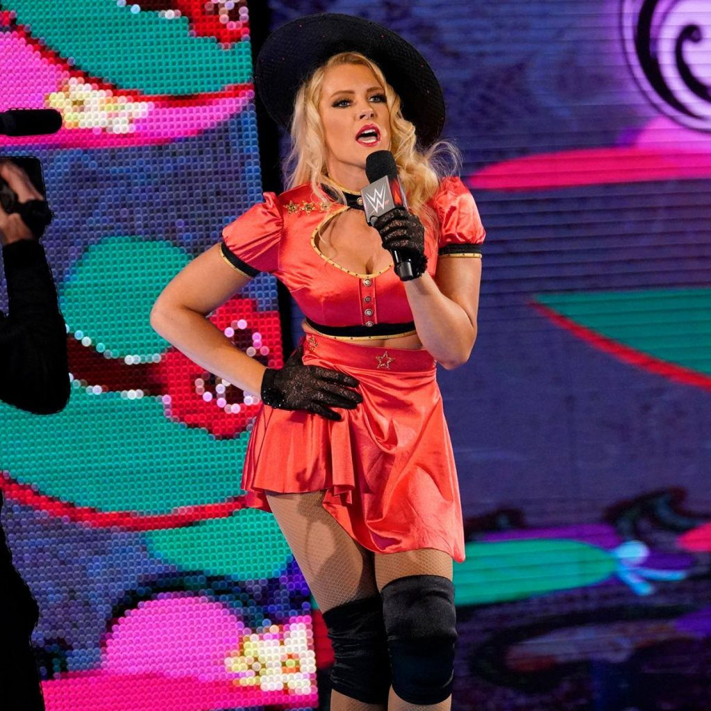 Lacey Evans WWE Reputation Management Company UK (1)