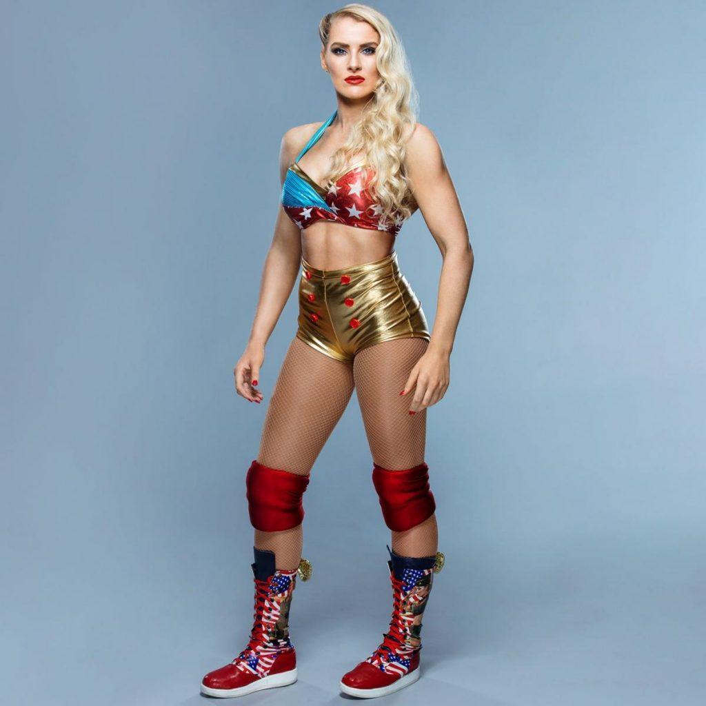 Lacey Evans WWE Reputation Management Company UK (10)