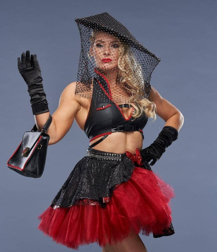 Lacey Evans WWE Reputation Management Company UK (11)