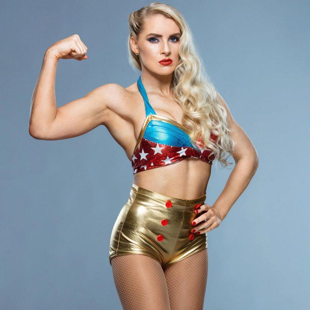 Lacey Evans WWE Reputation Management Company UK (18)
