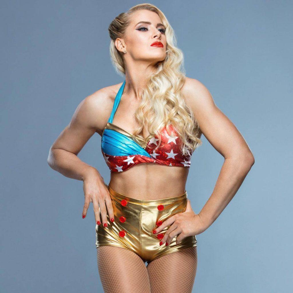 Lacey Evans WWE Reputation Management Company UK (3)