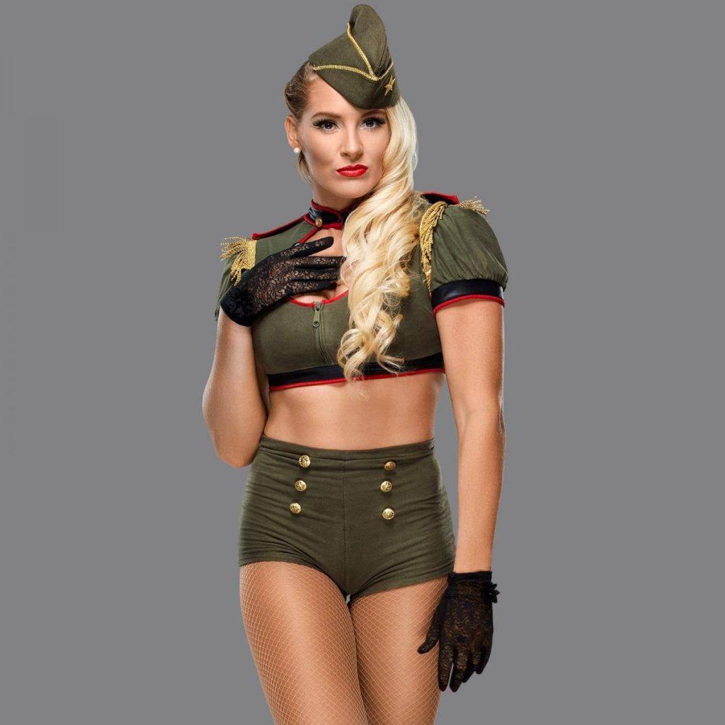 Lacey Evans WWE Reputation Management Company UK (4)