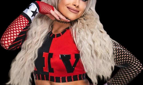 Liv Morgan Images