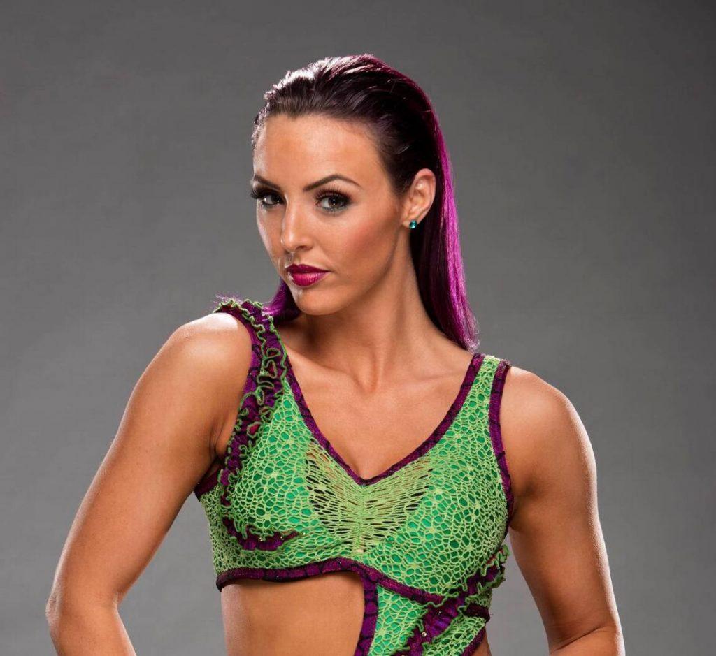 Peyton Royce WWE Images (7)