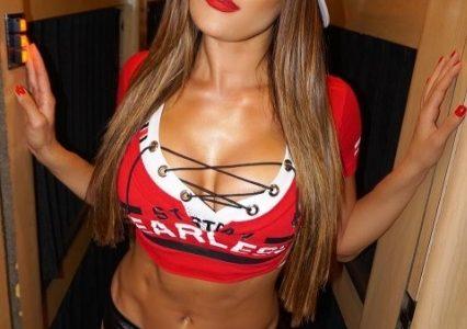 Nikki Bella Images