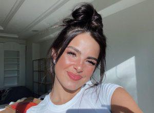 Addison Rae Instagram Photos Celebrity Reputation ()