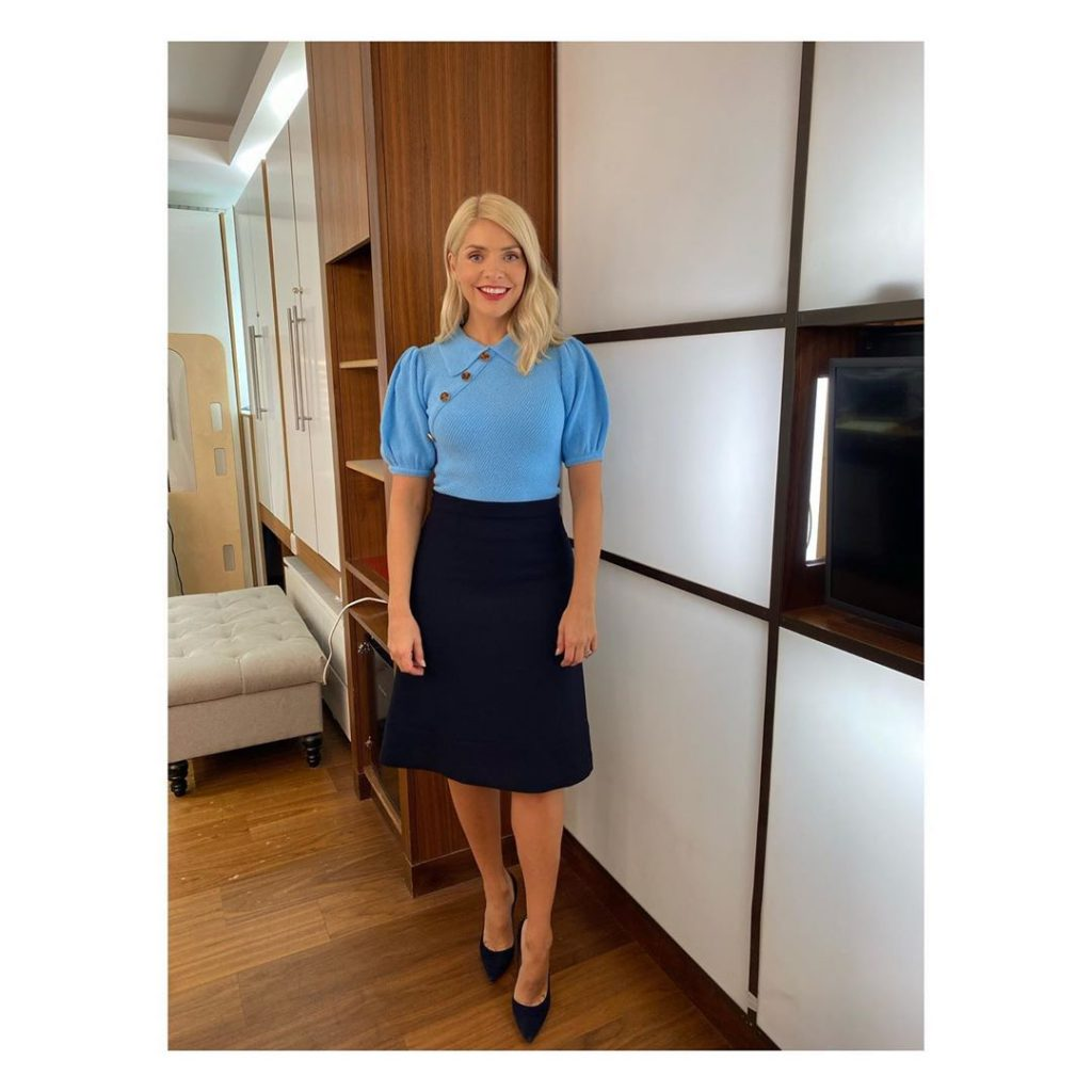 Holly Willoughby Images (2)