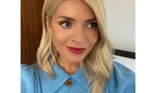 Holly Willoughby Images
