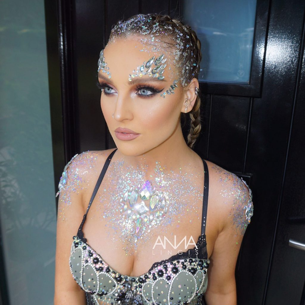 Perrie Edwards Instagram Pics Image (9)