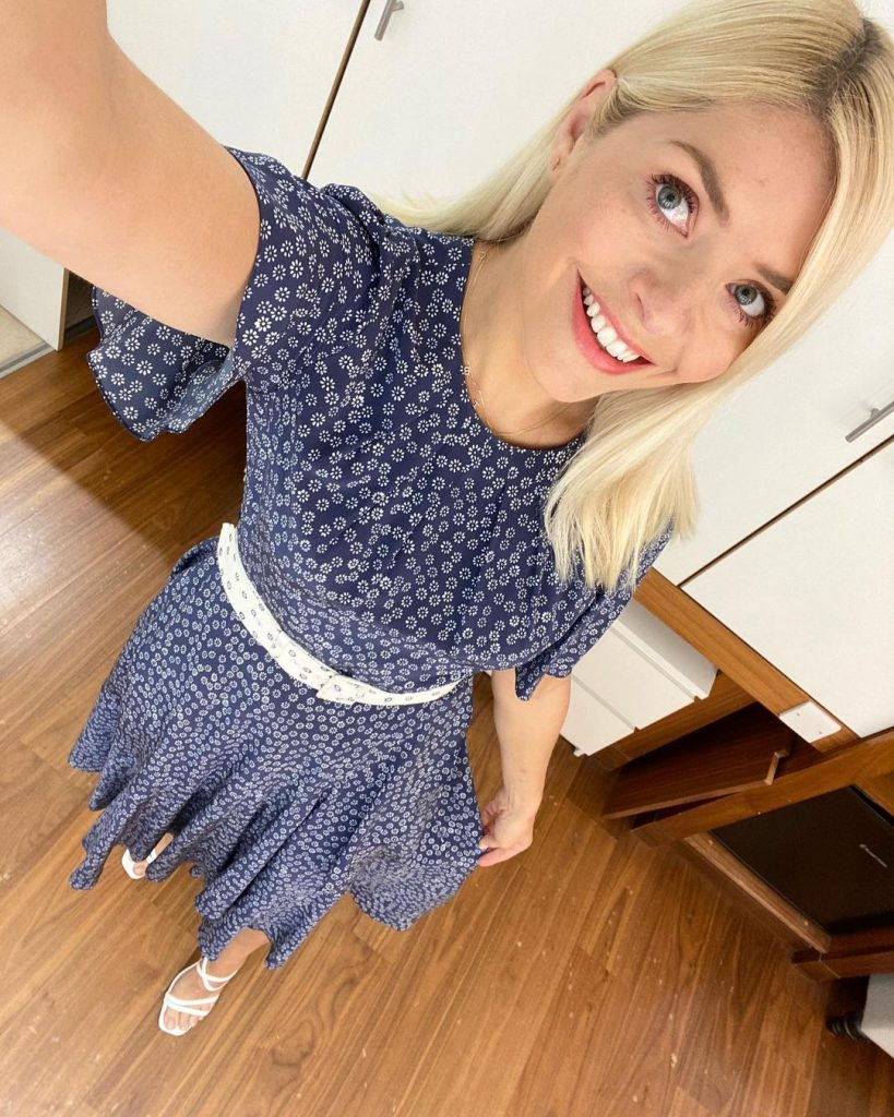 Holly Willoughby (1)