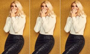 Holly Willoughby M&S 2020 Christmas (1)