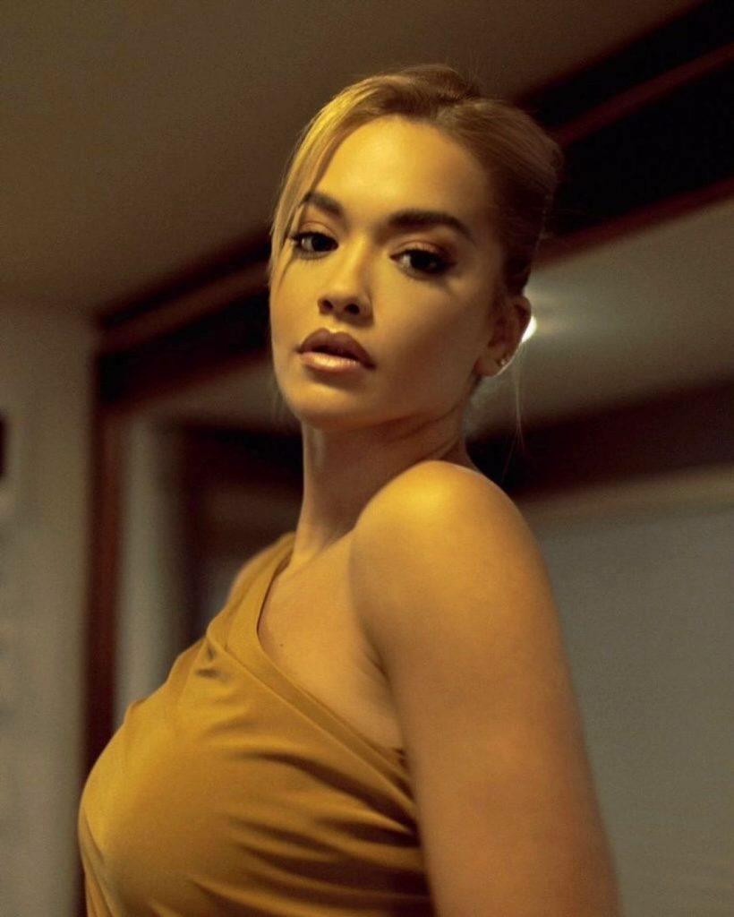Rita Ora Instagram Tequilla (3)