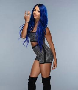 Sasha Banks The Boss WWE Images (2)