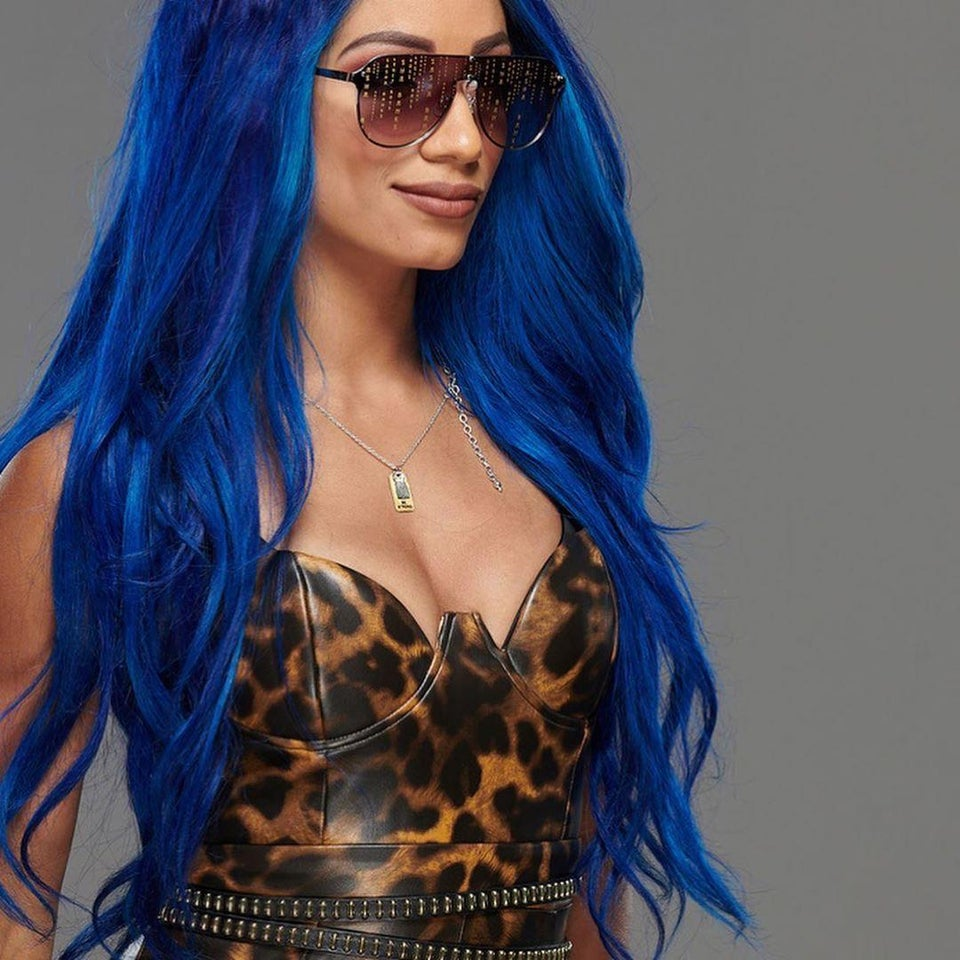 Sasha Banks The Boss WWE Images (3)