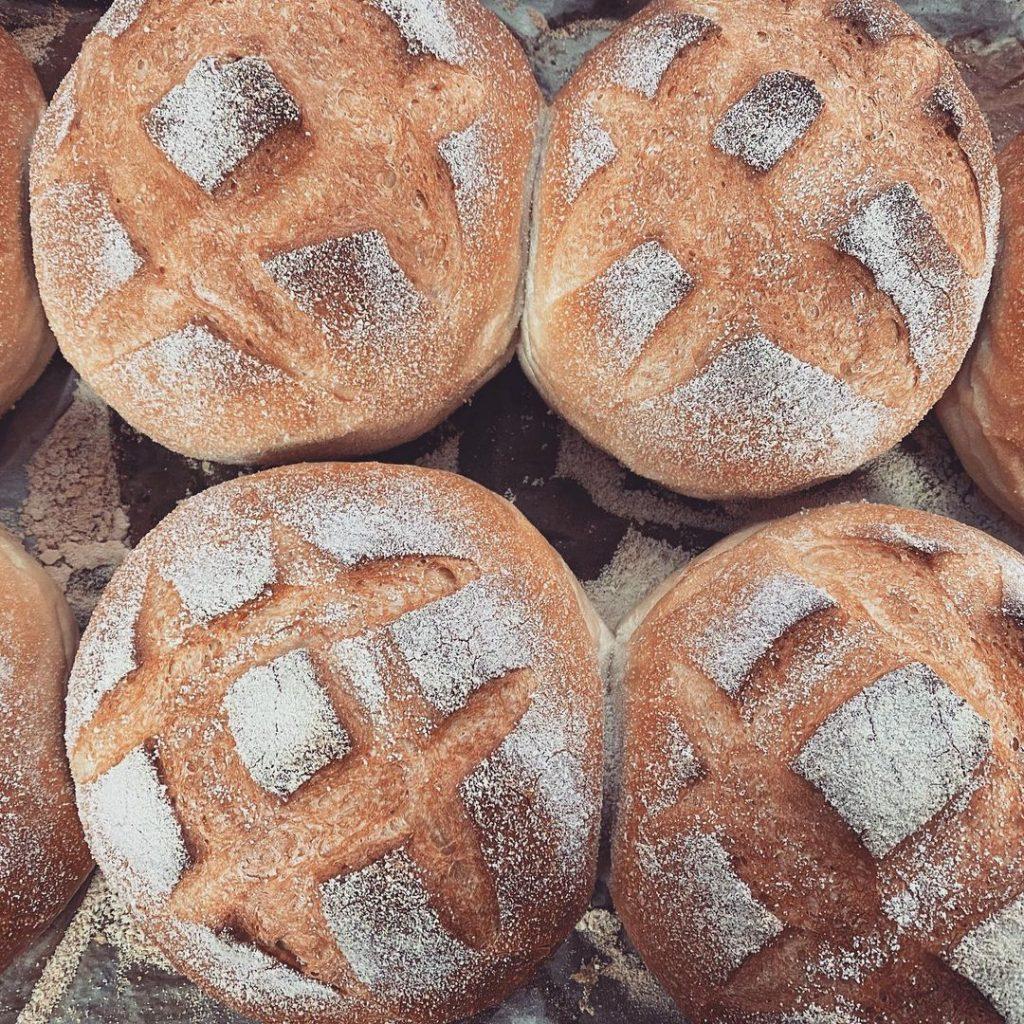 Halls Quality Bakery - Fresh Bread News Articles