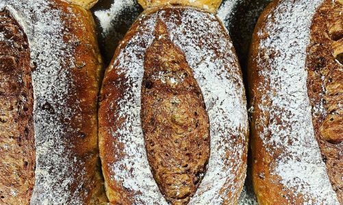 Halls Quality Bakery - Fresh Bread News Articles